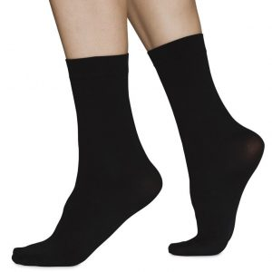 Ingrid socks- black