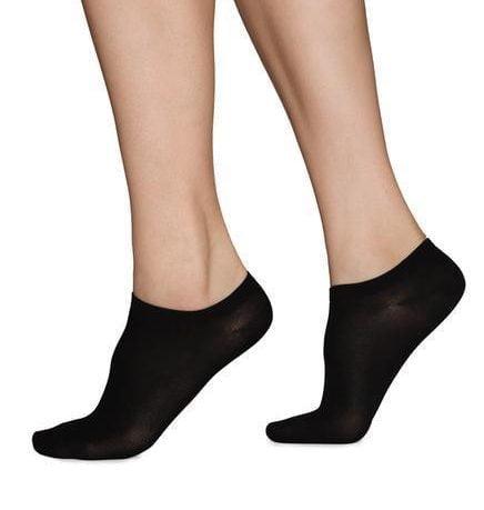 SARA PREMIUM socks-black