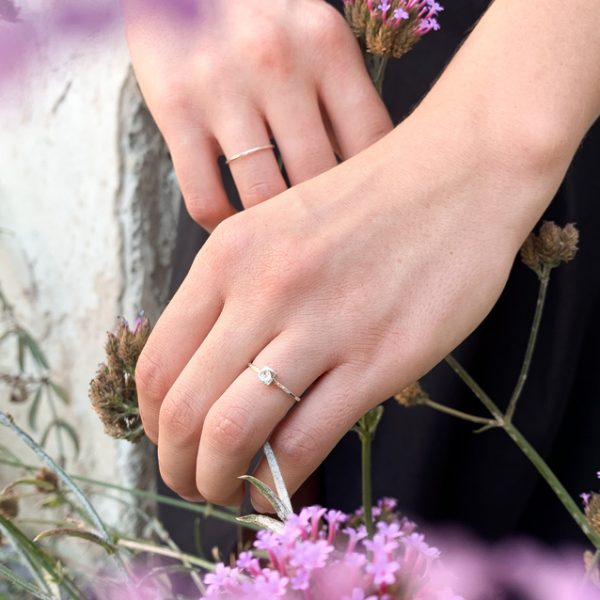 Moikoo ~ prsteň Prism