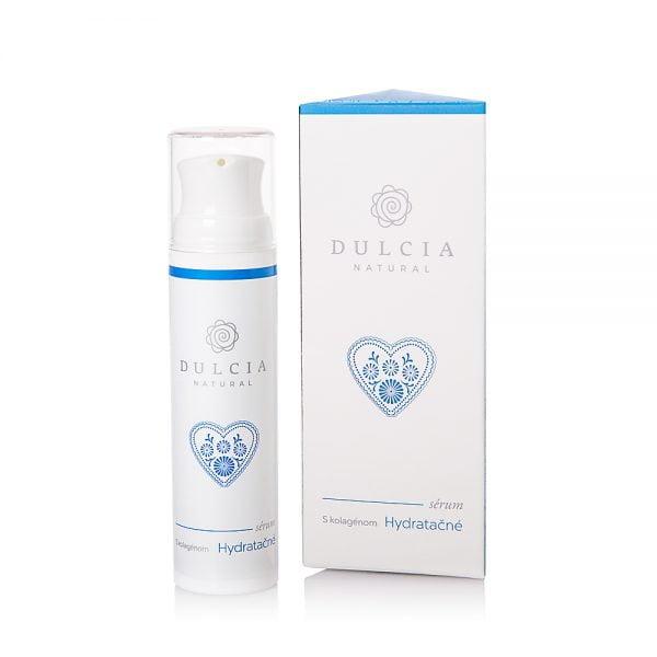 DULCIA hydratačné sérum 30 ml