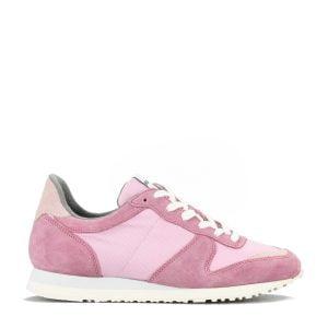 Marathon All pink