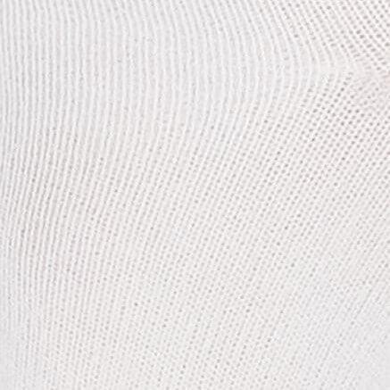 Sara Premium ponožky biele