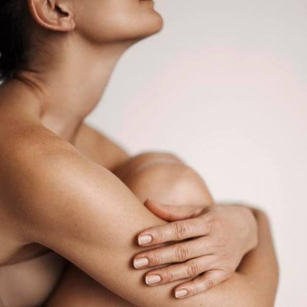 Prírodná kozmetika Dulcia - staroslivosť o telo