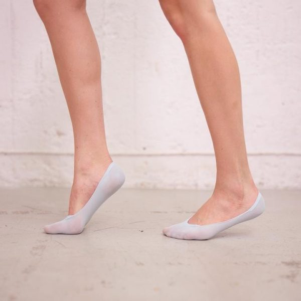 Ida Premium ponožky bledomodré
