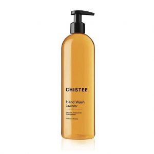 chistee - hand wash lavender