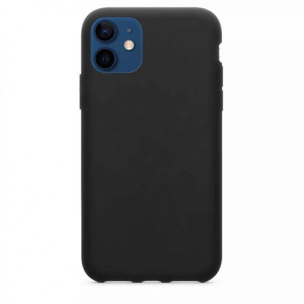 INNOCENT Eco Planet Obal na iPhone ~ čierny