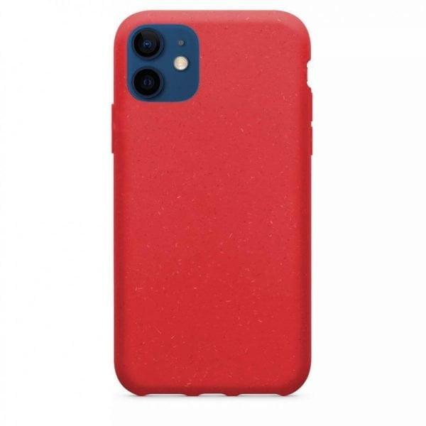 INNOCENT Eco Planet Obal na iPhone ~ červený