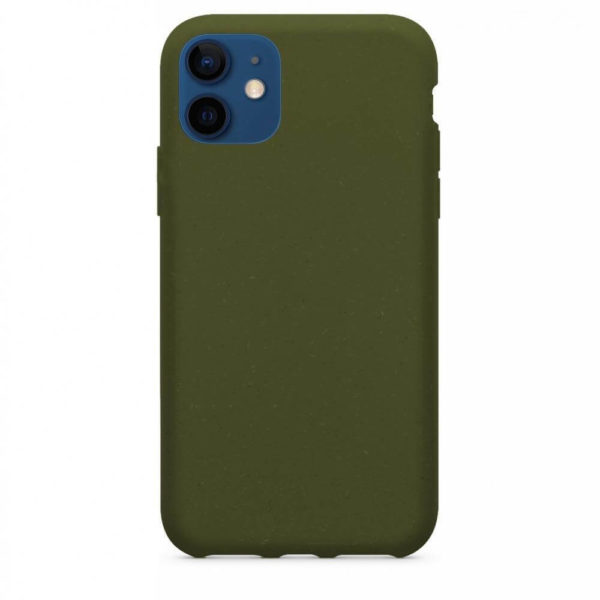 INNOCENT Eco Planet Obal na iPhone ~ khaki