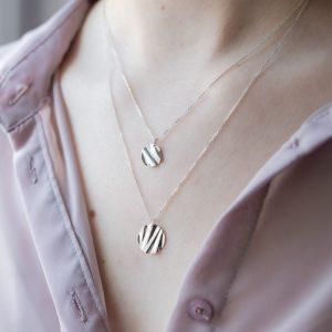 Juhasz - recyklovaný šperk